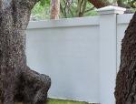Concrete Screen Walls are Precast Concrete Fencing for Dallas and Houston, Texas
